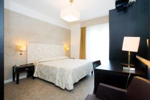 Hotel Savoy, Hotely  Caorle - big - 12