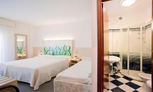 Hotel Savoy, Hotely  Caorle - big - 13