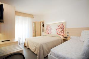 Hotel Savoy, Hotely  Caorle - big - 14