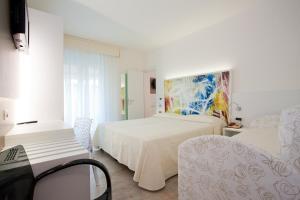 Hotel Savoy, Hotely  Caorle - big - 15