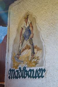 Alpengasthof Madlbauer, Гостевые дома  Бад-Райхенхаль - big - 42