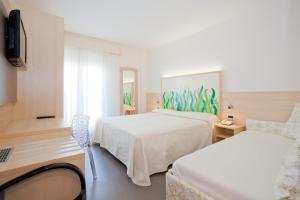 Hotel Savoy, Hotely  Caorle - big - 17