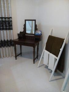 Villa Dineth, Апартаменты  Унаватуна - big - 17