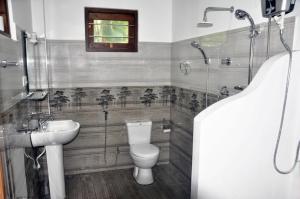 Villa Dineth, Апартаменты  Унаватуна - big - 18