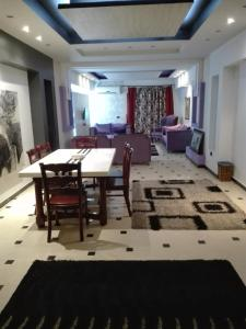 Elsraya Studios and Apartments (Families Only), Apartmanok  Alexandria - big - 128