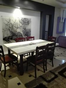 Elsraya Studios and Apartments (Families Only), Apartmanok  Alexandria - big - 130