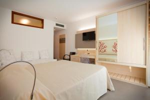 Hotel Savoy, Hotely  Caorle - big - 18