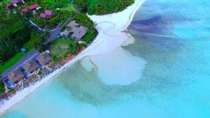 Sea Change Villas, Villen  Rarotonga - big - 38