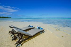 Sea Change Villas, Villen  Rarotonga - big - 41
