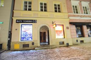 Elegant Apartment Royal Route, Appartamenti  Varsavia - big - 49