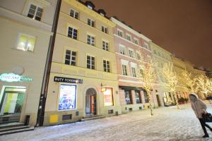 Elegant Apartment Royal Route, Appartamenti  Varsavia - big - 50
