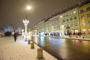 Elegant Apartment Royal Route, Appartamenti  Varsavia - big - 51