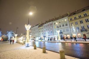 Elegant Apartment Royal Route, Appartamenti  Varsavia - big - 52