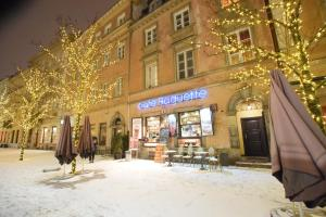 Elegant Apartment Royal Route, Appartamenti  Varsavia - big - 53