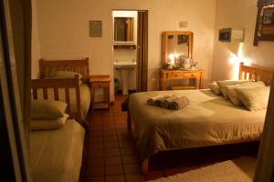 Bay Cove Inn, Penziony – hostince  Jeffreys Bay - big - 12