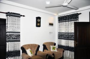 Villa Dineth, Апартаменты  Унаватуна - big - 21