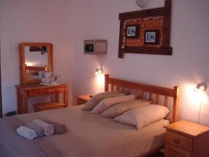 Bay Cove Inn, Penziony – hostince  Jeffreys Bay - big - 32