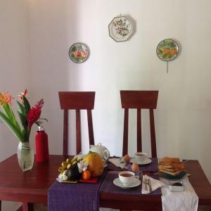Villa Dineth, Ferienwohnungen  Unawatuna - big - 22
