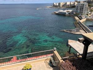 Med Malta St.Paul's Waterfront, Apartmány  St Paul's Bay - big - 67