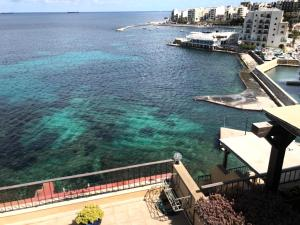 Med Malta St.Paul's Waterfront, Apartmány  St Paul's Bay - big - 68