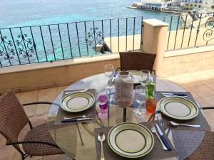 Med Malta St.Paul's Waterfront, Apartmány  St Paul's Bay - big - 71