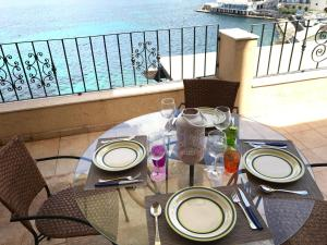 Med Malta St.Paul's Waterfront, Apartmány  St Paul's Bay - big - 72