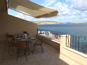 Med Malta St.Paul's Waterfront, Apartmány  St Paul's Bay - big - 81