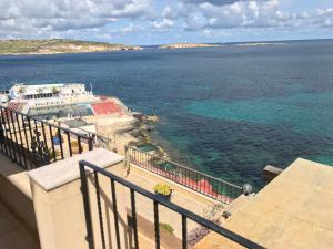 Med Malta St.Paul's Waterfront, Apartmány  St Paul's Bay - big - 82
