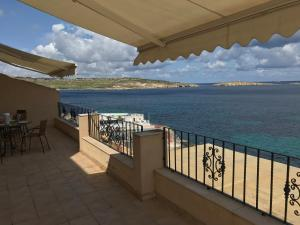 Med Malta St.Paul's Waterfront, Apartmány  St Paul's Bay - big - 85