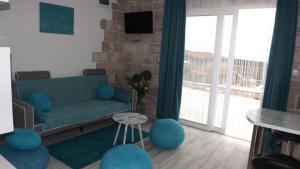 Luštica Apartments, Apartmány  Luštica - big - 85