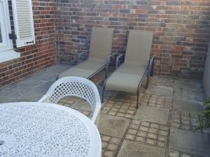 Gardenfly Guesthouse, Apartmány  Somerset West - big - 16