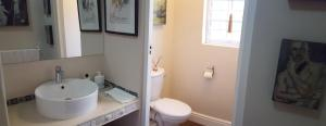 Gardenfly Guesthouse, Apartmány  Somerset West - big - 29
