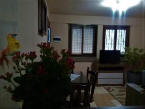 Apartamento próximo ao Centro de Gramado - Charmoso, Апартаменты  Грамаду - big - 2