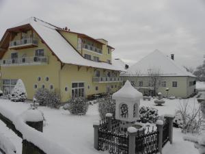 Hotel-Gasthof Stoff, Hotel  Wolfsberg - big - 46