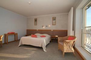 Hotel Santa, Отели  Сигулда - big - 84