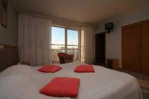 Hotel Santa, Отели  Сигулда - big - 82