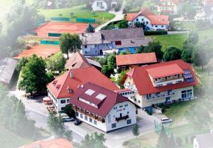 Hotel-Gasthof Stoff, Hotel  Wolfsberg - big - 48