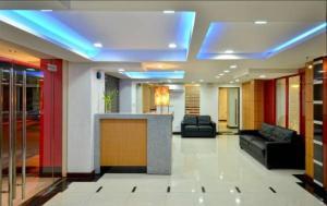 Tyche Boutique Hotel, Hotely  Legazpi - big - 28