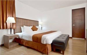 Tyche Boutique Hotel, Hotely  Legazpi - big - 20