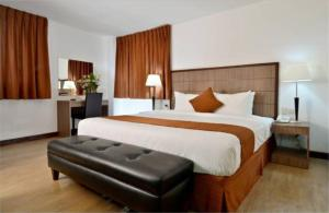 Tyche Boutique Hotel, Hotely  Legazpi - big - 21
