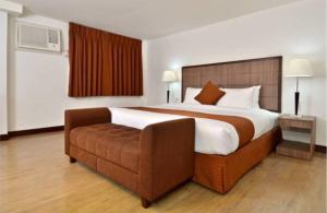 Tyche Boutique Hotel, Hotely  Legazpi - big - 22