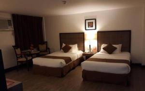 Tyche Boutique Hotel, Hotely  Legazpi - big - 23