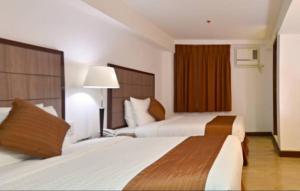 Tyche Boutique Hotel, Hotely  Legazpi - big - 25