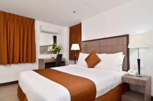 Tyche Boutique Hotel, Hotely  Legazpi - big - 26