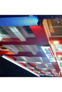 Tyche Boutique Hotel, Hotely  Legazpi - big - 34