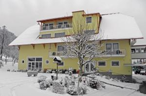 Hotel-Gasthof Stoff, Hotel  Wolfsberg - big - 41