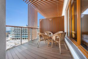Apartamenty Sun & Snow Olympic, Апартаменты  Колобжег - big - 203