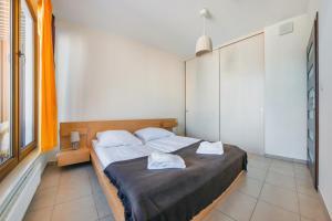 Apartamenty Sun & Snow Olympic, Апартаменты  Колобжег - big - 205