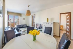 Apartamenty Sun & Snow Olympic, Апартаменты  Колобжег - big - 206