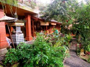 Bulian Homestay, Проживание в семье  Кубутамбахан - big - 14